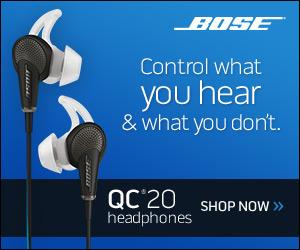 Bose QC